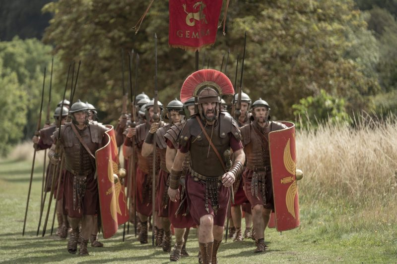 HORRIBLE HISTORIES – THE MOVIE – A SHOCK WAVE OF SUCCESS