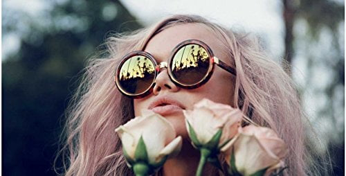 SUNGLASSES TO TURN HEADS AND COMPLETE THE CHIC
