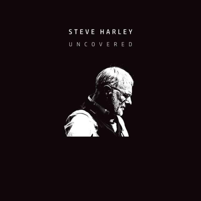 Steve Harley 'Out of Time' – From the Album 'Uncovered'