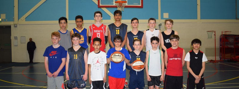 Gloucestershire College Hosts County U14 Boys Trials