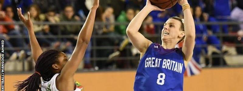 Eurobasket 2019 qualifying: Great Britain women beat Portugal to top group