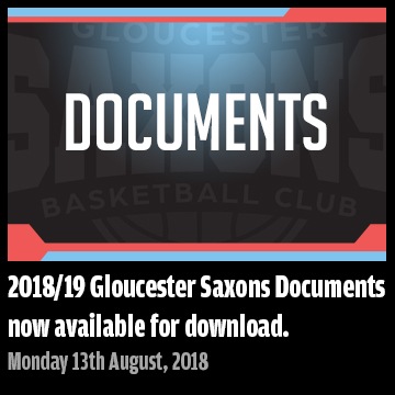 gloucester saxons 2018-19 document downloads