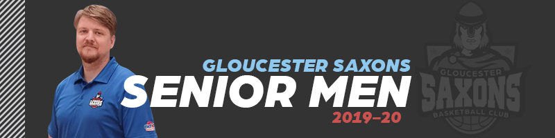 Gloucester Saxons Senior Men