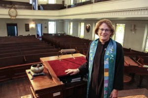 Our Minister and Staff | Gloucester Unitarian Universalist