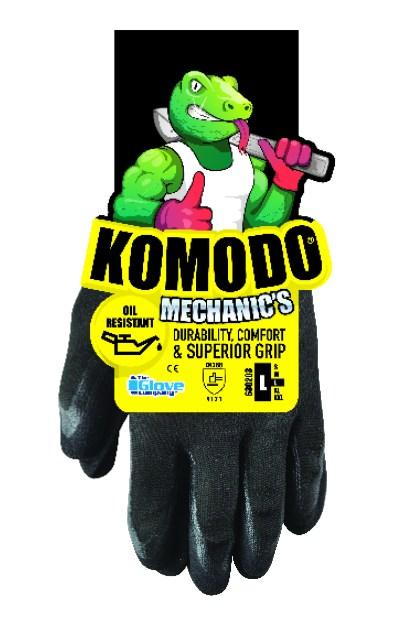 High Quality Mechanics Glove