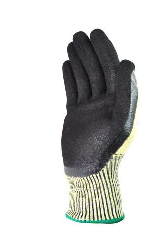 Sandy Grip Textured Cut 3 Glove