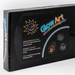 Glowart Packaging