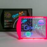 Glowart lit 1