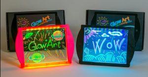 Glow Art