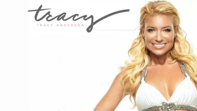 Tracy Anderson Metamorphosis