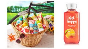 Bath and Body Works seria best Day Ever