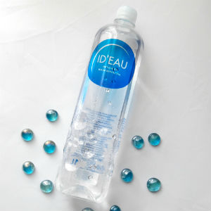 Marka Id'eau - partner spotkania