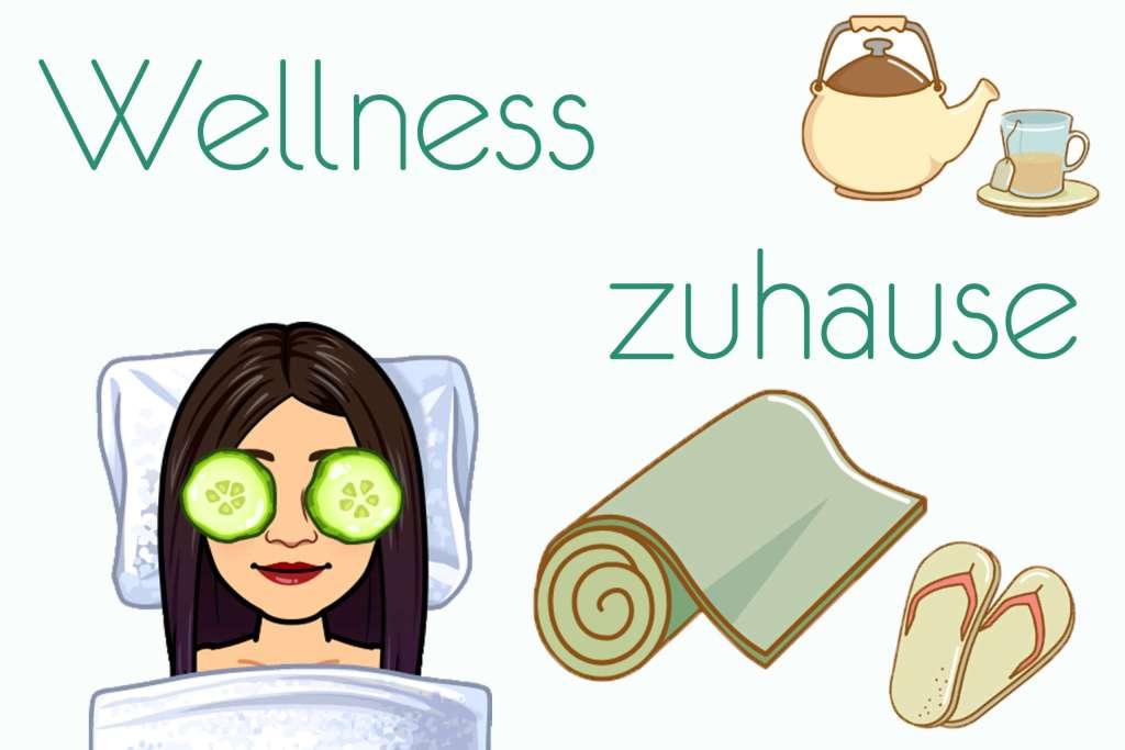 Wellness zuhause