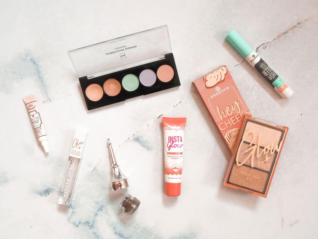 Onwijs Make-up aanbrengen voor beginners (in 14 stappen) | Glowzine VI-89