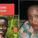 THE KIDNAPPING AND DISAPPEARANCE OF IMMACULEE UMUGWANEZA AND FRANCOIS MUNYANEZA AT THE HANDS OF CRIMINAL PAUL KAGAME'S DMI OPERATIVES.