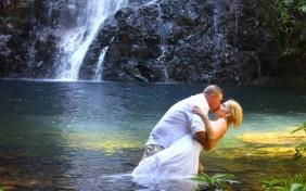 destination honeymoon and wedding