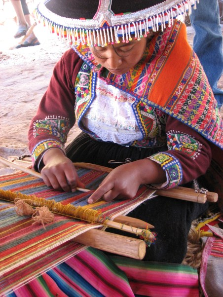 Peru, Sacred Valley
