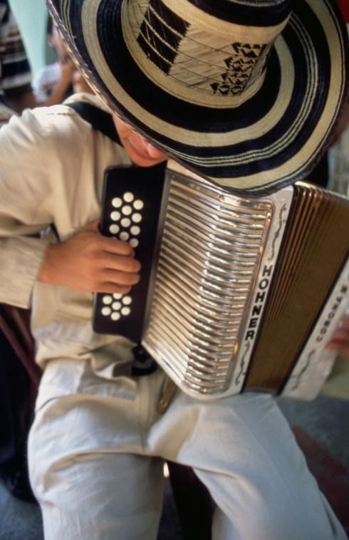 Colombia musician