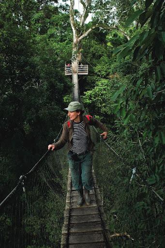 Peru, Amazon InkaTerra