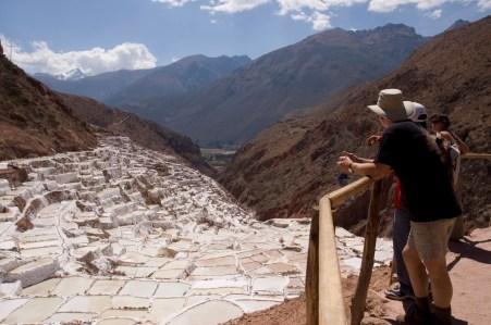 Valle Sagrado-Maras