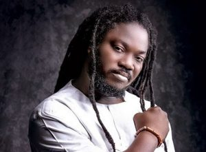 Daddy Showkey Reveals Why He Decided Never To Cut His Hair Again