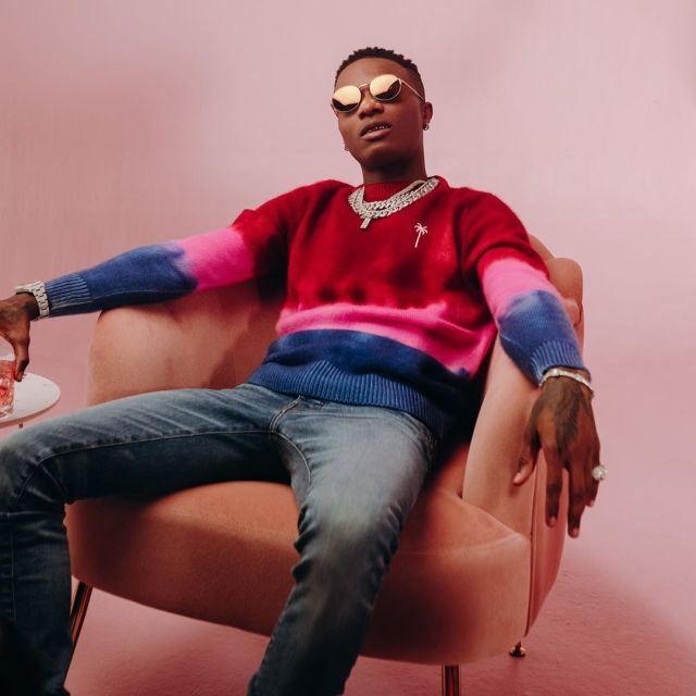 Wizkid appreciates Banky W and Tunde Demuren for their impact