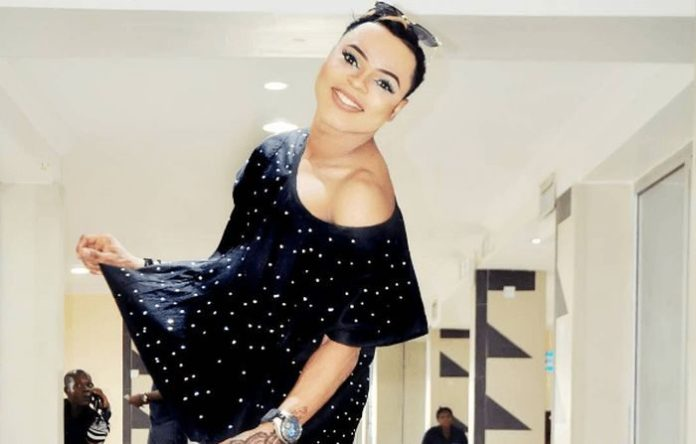 So D!sgust!ng! See Photos of Bobrisky's 'Irritating' Knuckles