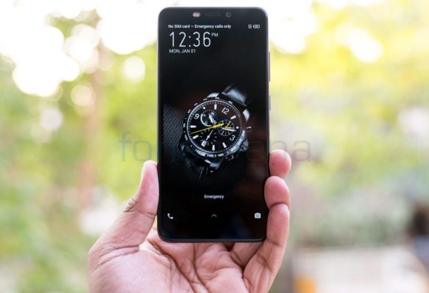 Infinix Hot S3 fonearena 08 1024x700 1024x700 - Infinix Hot S3 & Hot S3 Pro Smartphone Specifications And Price Tag In Nigeria