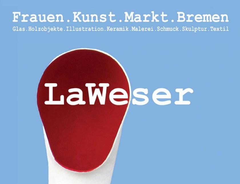 1-LaWeser-Plakat-riesig
