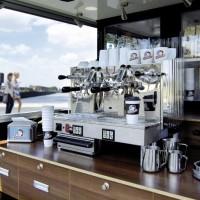Kaffeemaschine der Kaffeetante Bremen