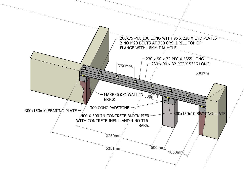 Structural Engineering - Glue 2 Ltd