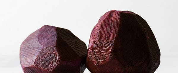 beets make great natural fabric dye