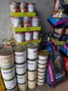 Spenden, die wir mitnehmen