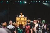 Wacken, Heavy Metal, Festival, Mambo Kurt, 2017, Open Air