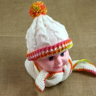Babys und Kinder, Mützen, Schals, Handschuhe