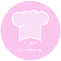Logo Vegan Wednesday