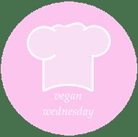 Logo Vegan Wednesday