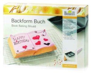 Backform Buch