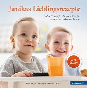 Foto vom Kochbuch