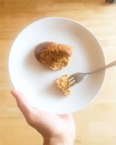 Vollkorn-Rührkuchen