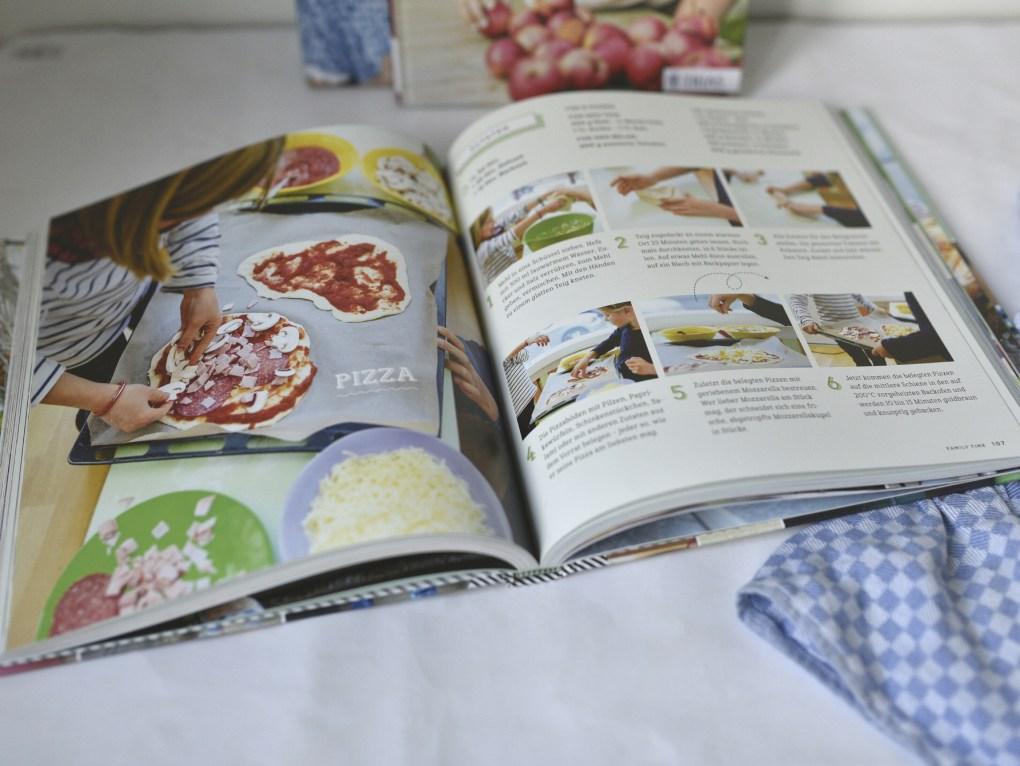 """Foto aus dem Buch """"Yummy"""""""