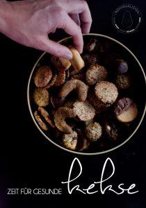 Kekse E-Book