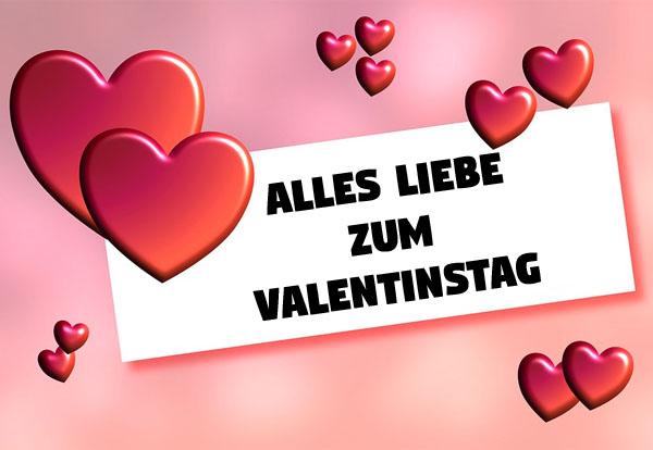 Valentinstag 2019 Bilder Kostenlos Downloaden Valentinstag