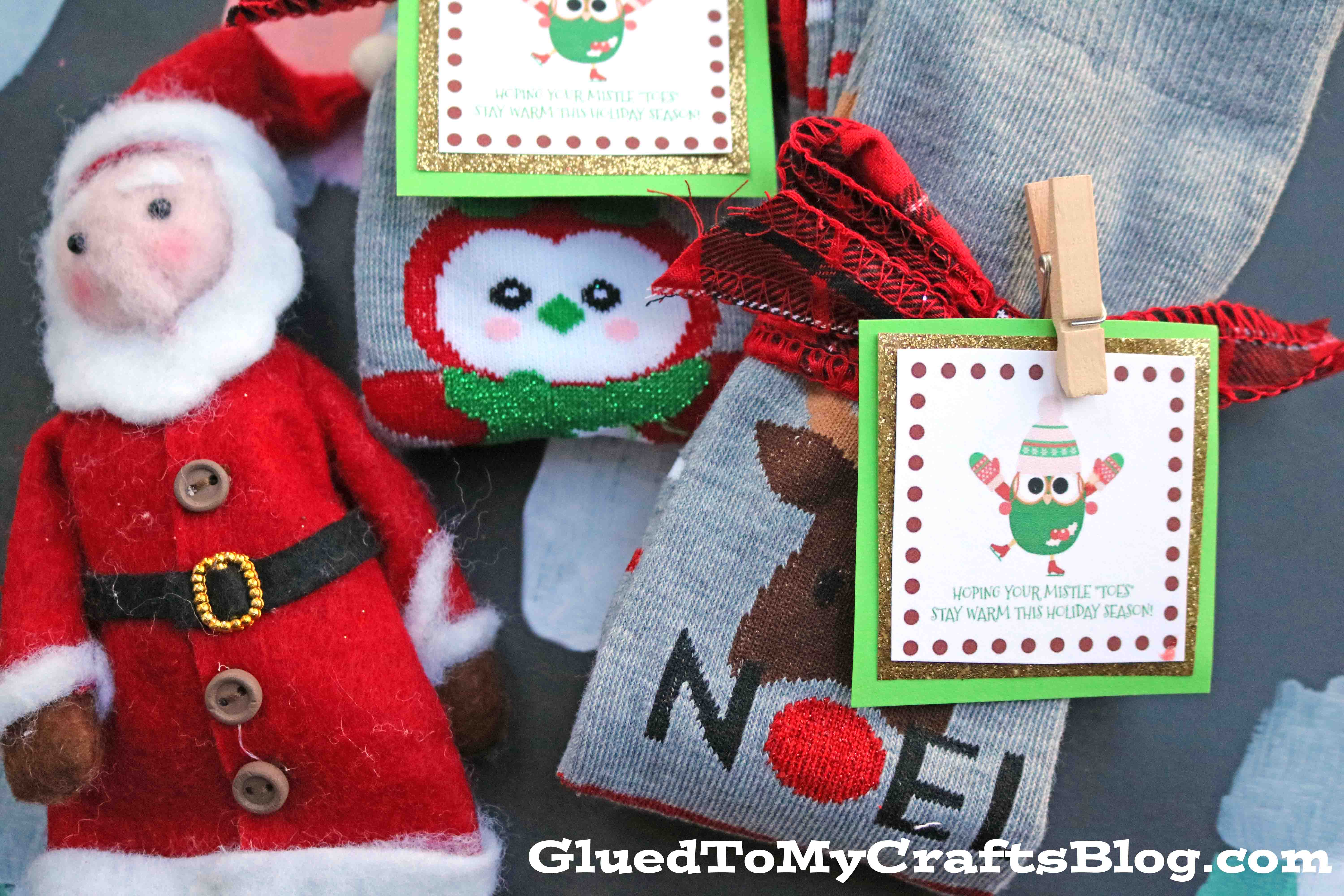 photograph regarding For Your Mistletoes Printable known as Mistle \
