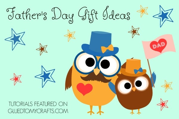 The Best Father's Day Crafts For Kids To Make!