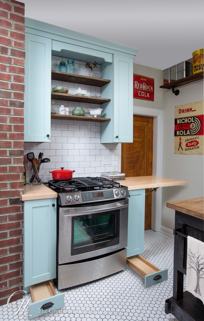 Maple Wood Countertops in Columbus, Ohio United States on Maple Countertops id=85352