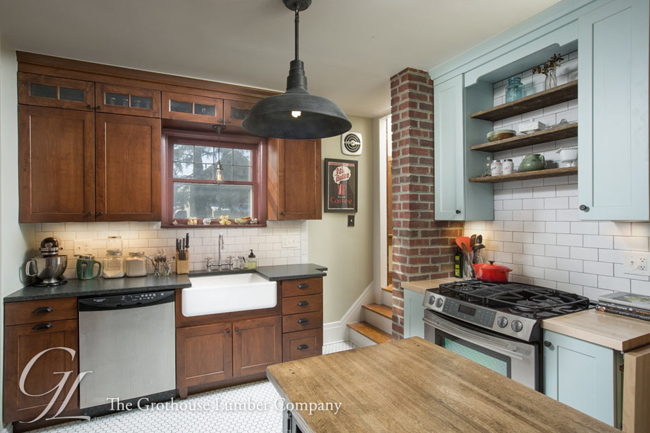 Maple Wood Countertops in Columbus, Ohio United States on Maple Countertops id=14605