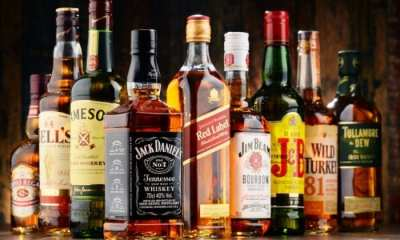 The 20 Most Expensive Alcoholic Drinks