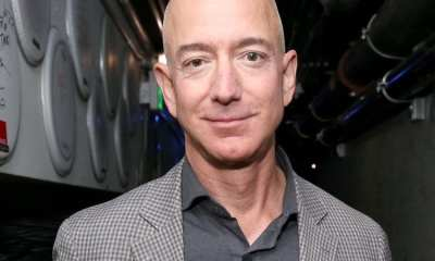 Jeff Bezos Motivational Quotes
