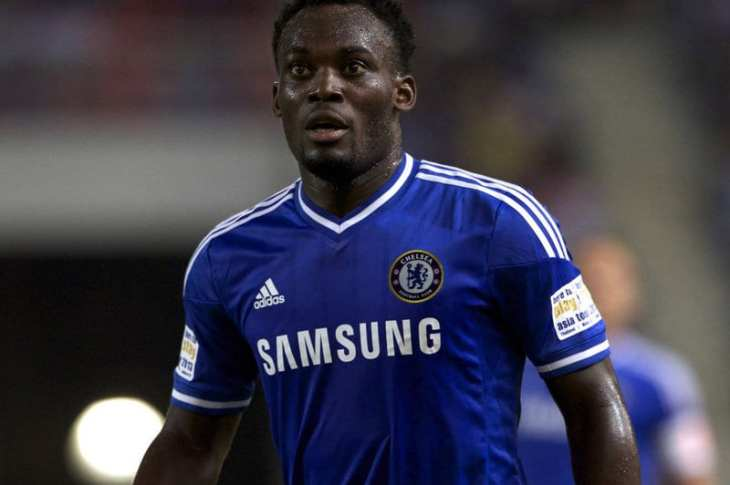 Michael Essien net worth 2019